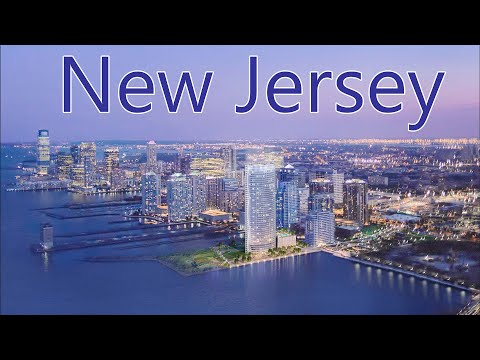 New Jersey - The 10 Best Places To Live In 2021 - Highly Educated, Perfectly Situated