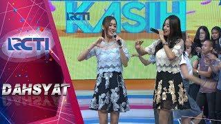 DAHSYAT - Heboh Goyang Duo Srigala Kost Kostan [2 OKTOBER 2017]
