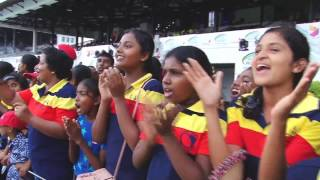 Asia Rugby Sevens Series 2016 – Sri Lanka Highlights Show