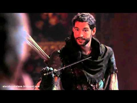 """Once Upon A Time-""""Lacey"""" Robin Hood- Part !"""