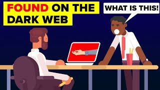 Video What Horrific Things Can Be Found on The Dark Web? MP3, 3GP, MP4, WEBM, AVI, FLV Desember 2018