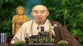 Kinh Vô Luợng Thọ (1998) tập 85&86 - Pháp sư Tịnh Không