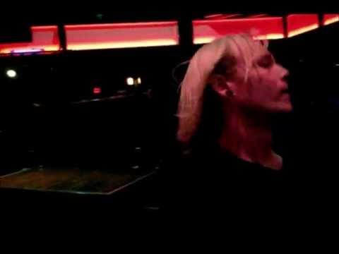 Desecration In Demise at NSF Pro Wrestling Killeen Texas Starlight Stadium - Chelsea Grin cover