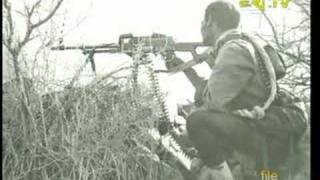 Eritrea's STRONG WOMEN Fighters (Part 2)