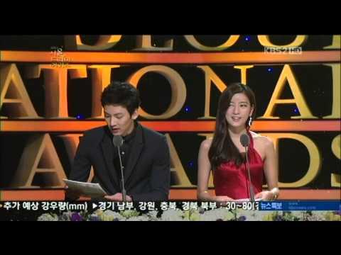 The Princess' Man- Wins Golden Bird Prize (BEST SERIES)-2012 Seoul International Drama Awards