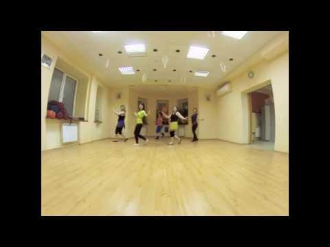 Восточные танцы Тюмень, студия красоты и здоровья Баланс СТ (видео)