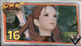 ⚔ FFXIV: Job und Klassen Quest ⚔273 Reicht euch die Hände (Weißmagier Level 40 Quest) / Let's Play / Deutsch Mehr Videos zu Final Fantasy 14 findet ihr hier: https://www.youtube.com/playlist?list=PL3Jelso7GkcaMhT6FemIt5fD_NasylVdsDie Infoseite zu Final Fantasy 14 - http://de.finalfantasyxiv.com/Youtube: https://www.youtube.com/user/Eisenseele20Trinkgeld: https://www.tipeeestream.com/eisenseele20/tipSteam: http://steamcommunity.com/id/Eisenseele/Instagram: https://www.instagram.com/eisenseele/Google+: https://plus.google.com/+RundumpodcastDeEisenseeleTwitter: http://twitter.com/Eisenseele Facebook: http://www.facebook.com/EisenseeleWebseite: http://randomloot.deAmazon-Wunschliste: http://www.amazon.de/registry/wishlist/31GJSZNHZ6TWT/ref=cm_sw_r_tw_ws_x_SoK1xb5HX1M89Steam-Wunschliste: http://steamcommunity.com/id/Eisenseele/wishlist/--Allgemeine SpielbeschreibungSquare Enix gab im Oktober 2011 bekannt, FFXIV umfassend zu überarbeiten und einen Relaunch unter dem Titel Final Fantasy XIV: A Realm Reborn vorzunehmen. A Realm Reborn ersetzte das ursprüngliche Final Fantasy XIV. Das Spiel brachte eine neue Engine, verbesserte Server-Strukturen, aufpoliertes Gameplay und eine neue Handlung mit sich. Später wurde A Realm Reborn auch für die Playstation 4 veröffentlicht. Am 23. Juni 2015 erschien die erste Erweiterung Final Fantasy XIV: Heavensward.--Diziplin und LebensstilDurch die Waffen werden den Abenteurern bestimmte Disziplinen zugesprochen, die weitestgehend bestimmten Charakterklassen aus anderen Teilen der Serie entsprechen. Dabei können diese Disziplinen in vier Gruppen eingeteilt werden: Die Krieger, die ihr Heil mit Waffen in der Schlacht suchen; die Magier, die sich seltsamer Artefakte bedienen und sich der Erforschung der magischen Künste verschrieben haben; die Sammler, die im Gelände arbeiten und der Natur ihre Schätze abringen; und die Handwerker, die sich mit ihren Werkzeugen auf das Herstellen von Gütern verstehen. Das Ausrüstungssystem lässt dabei jedem Sp