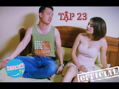 Hài Kem Xôi TV season 2 Tập 23 - Vết răng trên ngực em