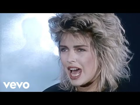 Kim Wilde - You Keep Me Hangin' On