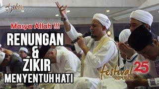 Video FULL Renungan & Zikir Nasional 2017 Ust  Muhammad Arifin Ilham MP3, 3GP, MP4, WEBM, AVI, FLV Maret 2019