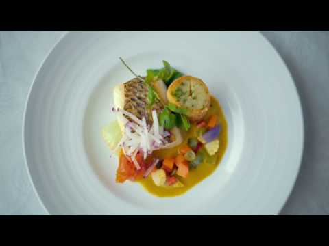 Garuda Indonesia - Join The World Of Culinary Art With Chef Vindex Tengker