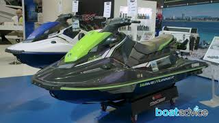 9. Yamaha EX Waverunner - 2018 Sydney International Boat Show