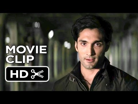 Jinn Movie CLIP - Double Trouble (2014) - Supernatural Thriller HD