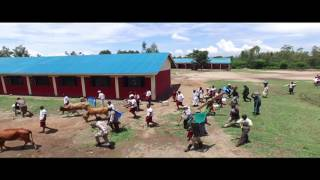 The Chamwada Report - Episode 17 #LivingWithFloods [The Case Of Nyando] Part 2