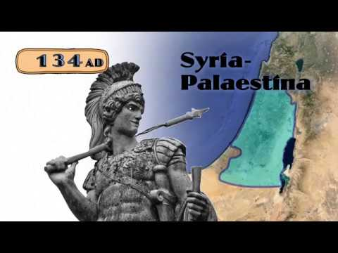"""True History of """"Palestine"""" and """"Palestinian"""" People [mirrored]"""