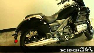 9. 2014 Honda Gold Wing Valkyrie ABS  - Lifestyles Honda - M...