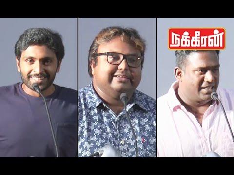 Veera-Sivaji-Audio-Launch-Vikram-Prabhu-D-Imman-Robo-Shankar
