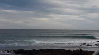 Port Fairy Australia  city photos : Surf at Port Fairy, Australia