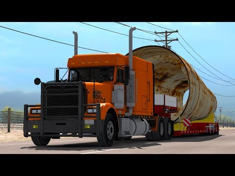 Freightliner Classic XL 30.08.18 1.32.x