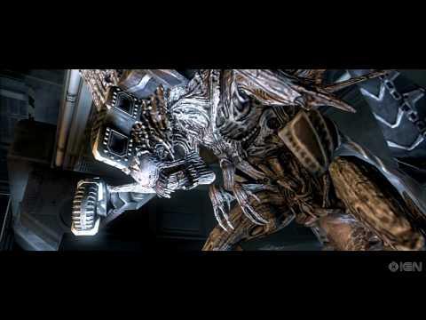 Aliens vs. Predator Review (IGN)