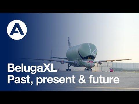 От Super Guppy до Beluga XL: эволюция транспортников для Airbus - Центр транспортных стратегий