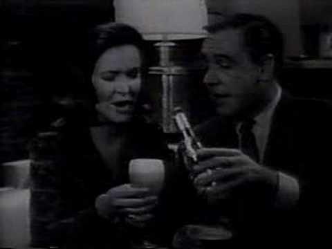 Vintage Miller High Life Beer Commercial