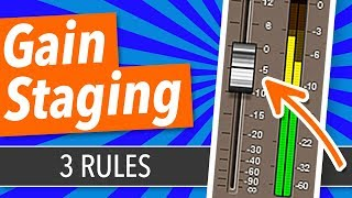 Video Gain Staging: The 3 Rules You Need To Know - BehindTheSpeakers.com MP3, 3GP, MP4, WEBM, AVI, FLV Desember 2018