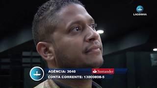 04/02/2018 - CULTO CRISTO VIVO - PR. VINÍCIUS ZULATO