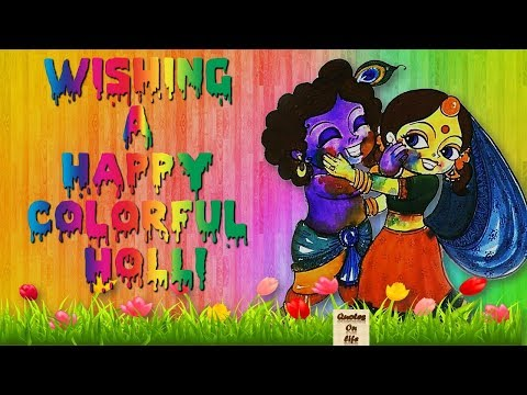 Family quotes - Happy Holi, 2018, Wishes, Animated, Ecard, Festival, Greetings, Whatsapp, Video, Quotes, Thoughts,