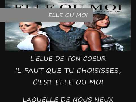 elle - new titre zouk love compilation zouk 2010 wagram. axel tonye. production TLmusic. ralisation JR makasi contact artistique 0659317000.