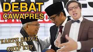 Download Video DEBAT CAWAPRES BIKIN PRABOWO PANIK ! MP3 3GP MP4