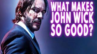Video What Makes John Wick So Good?   Video Essay MP3, 3GP, MP4, WEBM, AVI, FLV Juni 2019