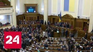 Маневр не удался: Украина перестала быть в положении, выборы пройдут по плану — Россия 24