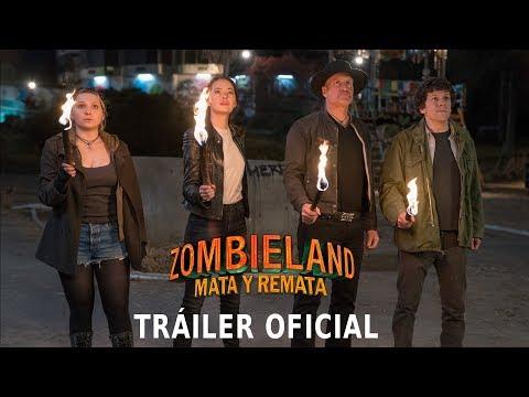 Zombieland: mata y remata - Tráiler Oficial HD en español?>