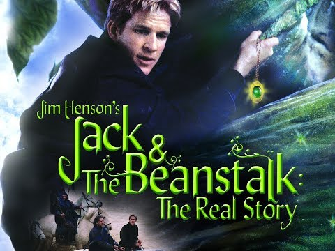 Jack and the Beanstalk The Real Story 2