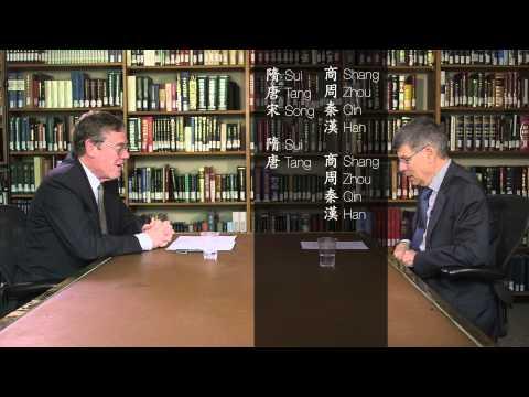 ChinaX   How to Memorize China's Major Dynasties