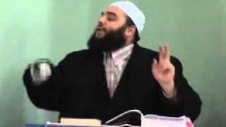 Frikrespekti ndaj Allahut - Hoxhë Fatmir Latifi