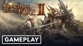 Kingdom Under Fire 2 - 14 Minutes of Gameplay by IGN