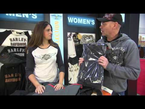 Motorcycle Experience, Harley-Davidson Tips: Rain Gear
