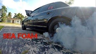 Video I Used Sea Foam On My Crown Vic !! MP3, 3GP, MP4, WEBM, AVI, FLV Agustus 2019