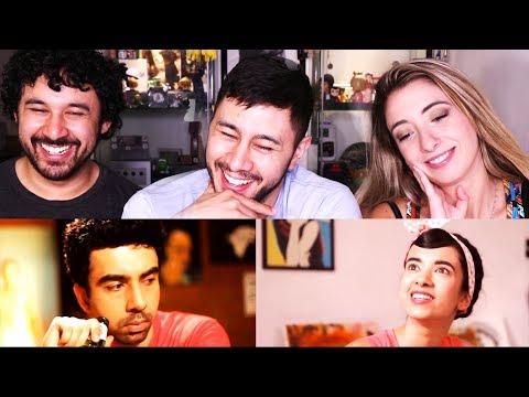 Download PURE-VEG | Naveen Kasturia | Saba Azad | Short Film Reaction w/ Greg & Lauren! HD Mp4 3GP Video and MP3