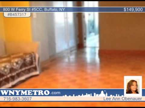 800 W Ferry St #5CC  Buffalo, NY Homes for Sale | wnymetro.com