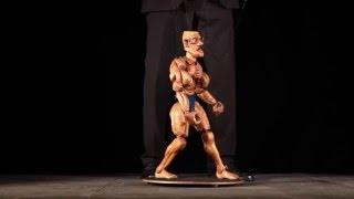 Stephan Blinn - Bodybuilder