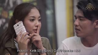 GAVIN - Sakit Hati (official video)
