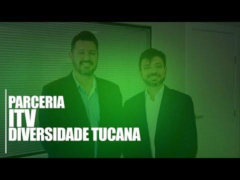 ITV e Diversidade Tucana confirmam parceria para formação política