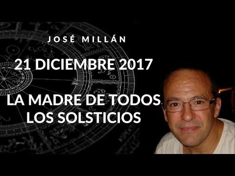 21 de Diciembre 2017. La madre de todos los solsticios. (видео)