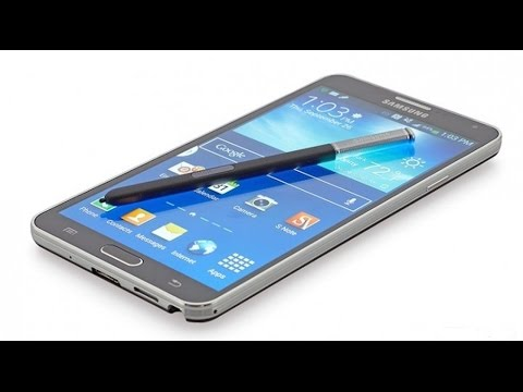 Samsung Unboxes Note 4, Bendgate for Android New Nexus Rumored, HTC M8 EYE