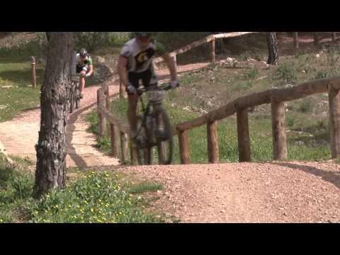Etapa 4 Andalucia Bike Race 2014