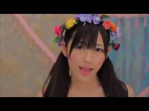 【MV】ZKT48 - Heavy Rotation (ヘビーローテーション) / ZKT48 [公式]