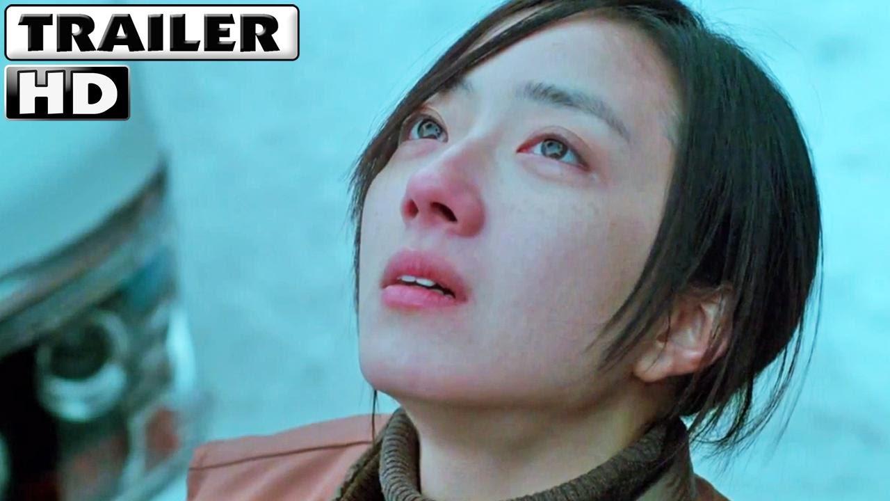 Trailers – Black Coal, Thin Ice (2014)